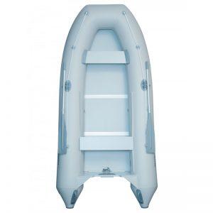 Килевая моторная лодка Sportex Shelf 330