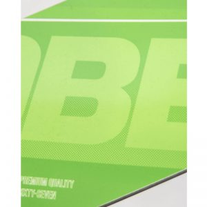 Водные лыжи Allegre Combo SKIS LIME GREEN