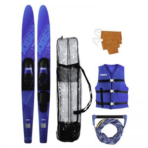 Водные лыжи Allegre Combo SKIS BLUE Package