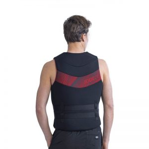 NEOPRENE VEST MEN Red
