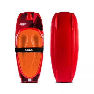 Книборд Streak Kneeboard Red