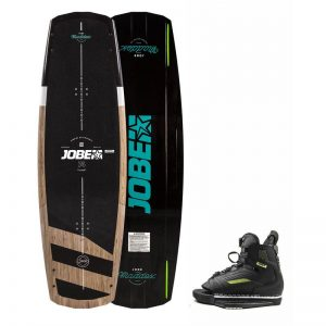 Вейкборд комплект Maddox Wakeboard 142 Unit Bindings Set