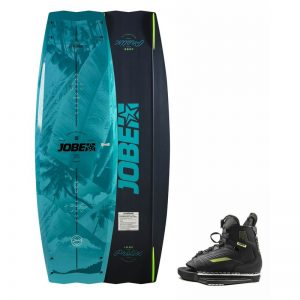 Вейкборд комплект Prolix Wakeboard 134 Unit Bindings Set