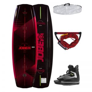 Вейкборд комплект Vanity Wakeboard 141 Maze Bindings Package