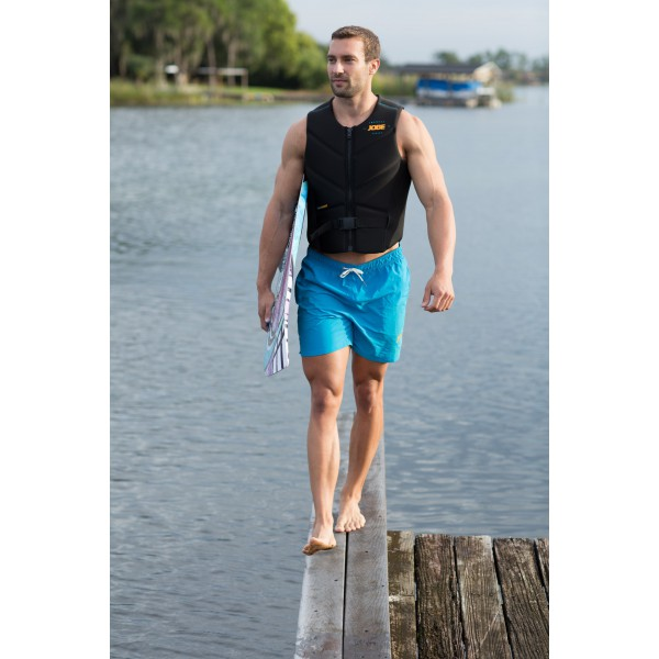 Шорты для плавания Impress Swimshort Men Blue