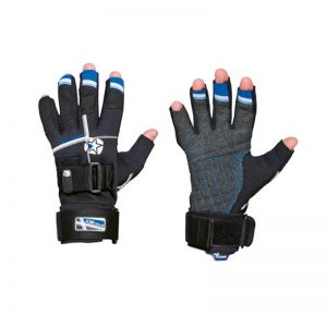 Перчатки Kevlar Adventure Gloves