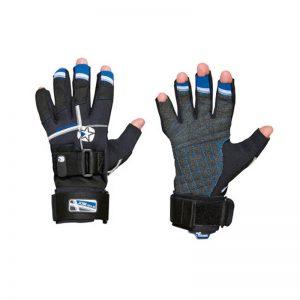 Перчатки Kevlar Adventure Gloves