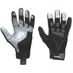 Перчатки Suction Gloves Black