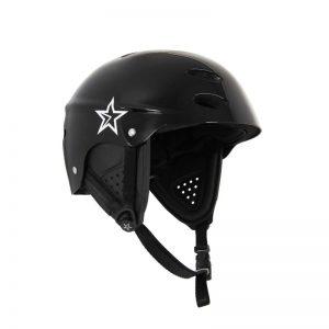 Шлем Victor Helmet Black