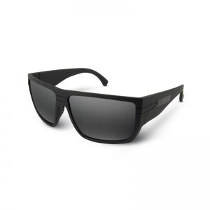 Очки Jobe Beam Floatable Glasses Black-Smoke