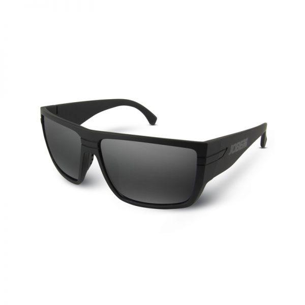 Очки Jobe Beam Floatable Glasses Black-Smoke