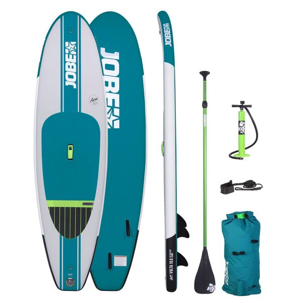 AERO VOLTA SUP BOARD 10.0 PACKAGE - комплект