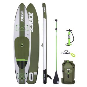 Доска надувная AERO DUNA SUP BOARD 11.6 PACKAGE - комплект