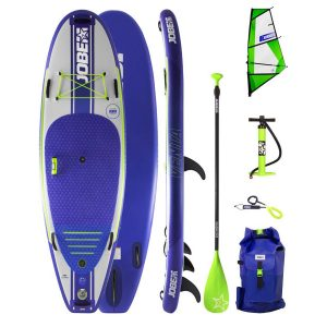 Доска надувная AERO VENTA SUP BOARD 9.6 PACKAGE