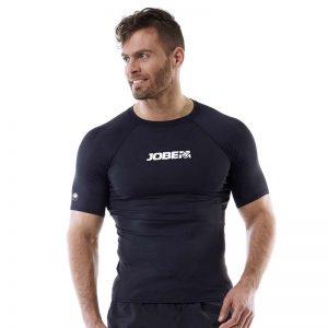 Футболка Rashguard Men Black