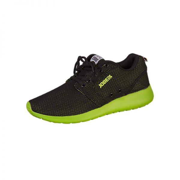 Кроссовки Discover Shoes Lace Lime