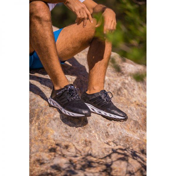 Кроссовки Discover Sneaker Black