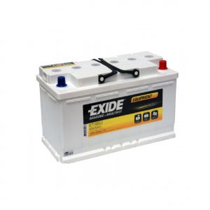 Аккумулятор Exide Equipment ET650 (100Ач)