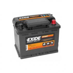 Аккумулятор Exide Start EN600 (62Ач)