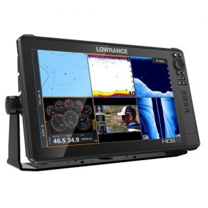 Эхолот HDS 16 Live Active Imaging