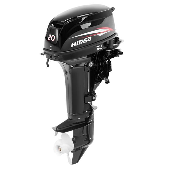 Лодочный мотор Hidea HD20FFHS