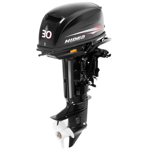 Лодочный мотор Hidea HD30FFES