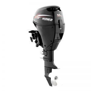 Лодочный мотор Hidea HDF9.9FES