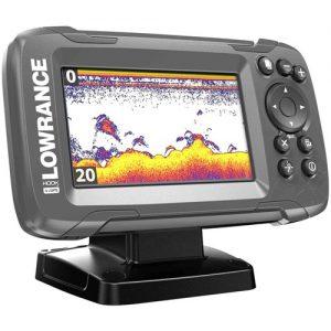 Эхолот Hook 24x GPS bullet
