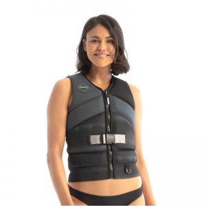 UNIFY VEST WOMEN BLACK