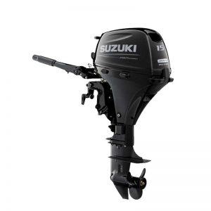 Suzuki DF15AES