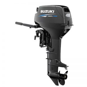 Suzuki DT40WL